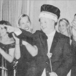 Sam Piazza crowned prom king - Because of Sam The Movie