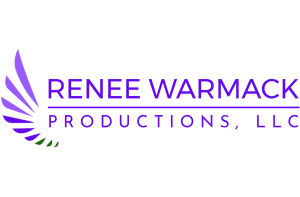 Renee Warmack Productions Logo