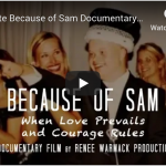Because of Sam 7-minute documentary fundraising trailer