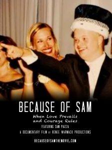 Sam Piazza Movie Poster