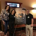 AMC The Regency 20 Theatres Community Screening of Because of Sam - Miss Pennsylvania USA Kailyn Marie Perez, Renee Warmack, Sam Piazza