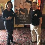 AMC The Regency 20 Theatres Community Screening of Because of Sam - Renee Warmack an'