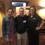 AMC The Regency 20 Theatres Community Screening of Because of Sam - Sam Piazza with fans