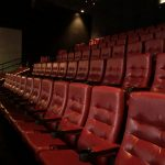 AMC The Regency 20 Theatres Community Screening of Because of Sam - preshow seat image