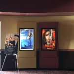 AMC The Regency 20 Theatres Community Screening of Because of Sam - the sign