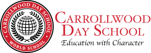 Carrollwood Day School logo