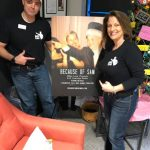 Chris Steele Executive Director GiGi's Playhouse Tampa and Producer, Renee Warmack