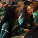 Private Underwritten Screening Images at Saddlebrook Preparatory School