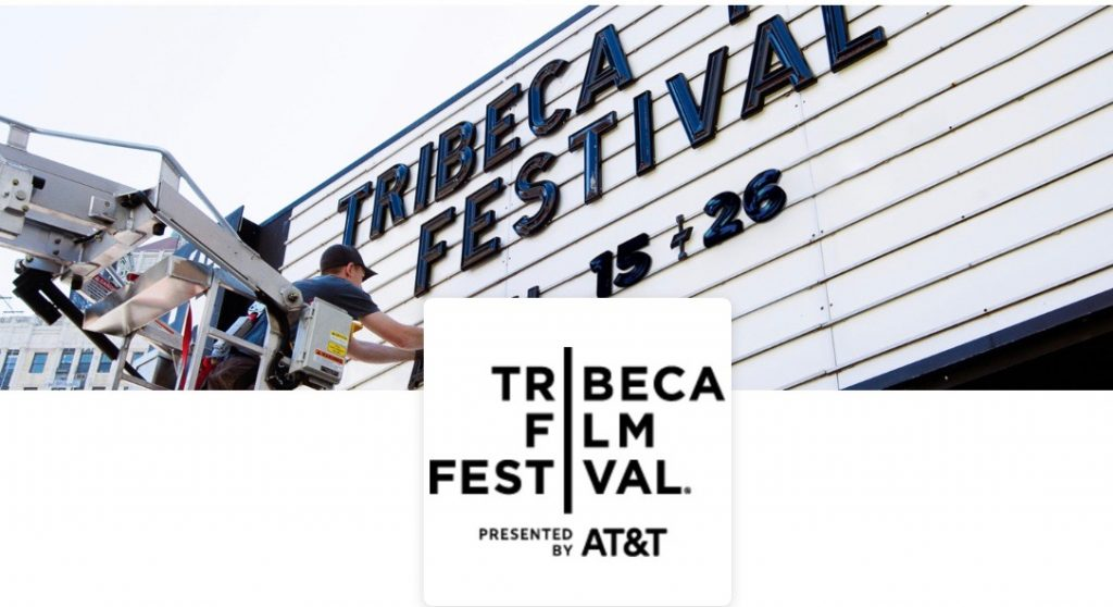 Tribeca Film Festival image - submitting Because of Sam to Tribeca