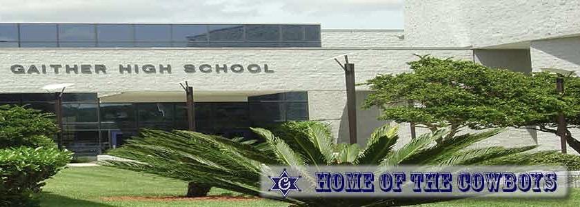Gaither High School