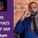 Michael Clayton of Michael Clayton Live - Becuas of Sam Interview