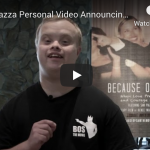Sam Piazza personal announcement of Worldwide Virtual Premiere