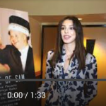 Miss Pennsylvania USA Kailyn Perez testimonial for movie Because of Sam