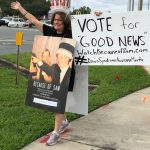Tampa Filmmaker Takes to Street for Because of Sam