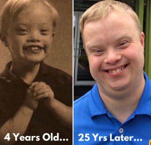 Sam Piazza - United Way 25 years later