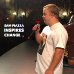 Sam Piazza Inspires Change